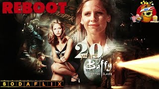 Buffy the Vampire Slayer Reboot With Black Female Lead by Joss Whedon and Monica Owusu-Breen