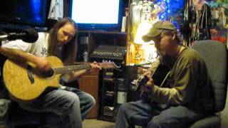 Matthew Nicholson (ft. John Richards) - Will You Rock With Me (Acoustic Original)