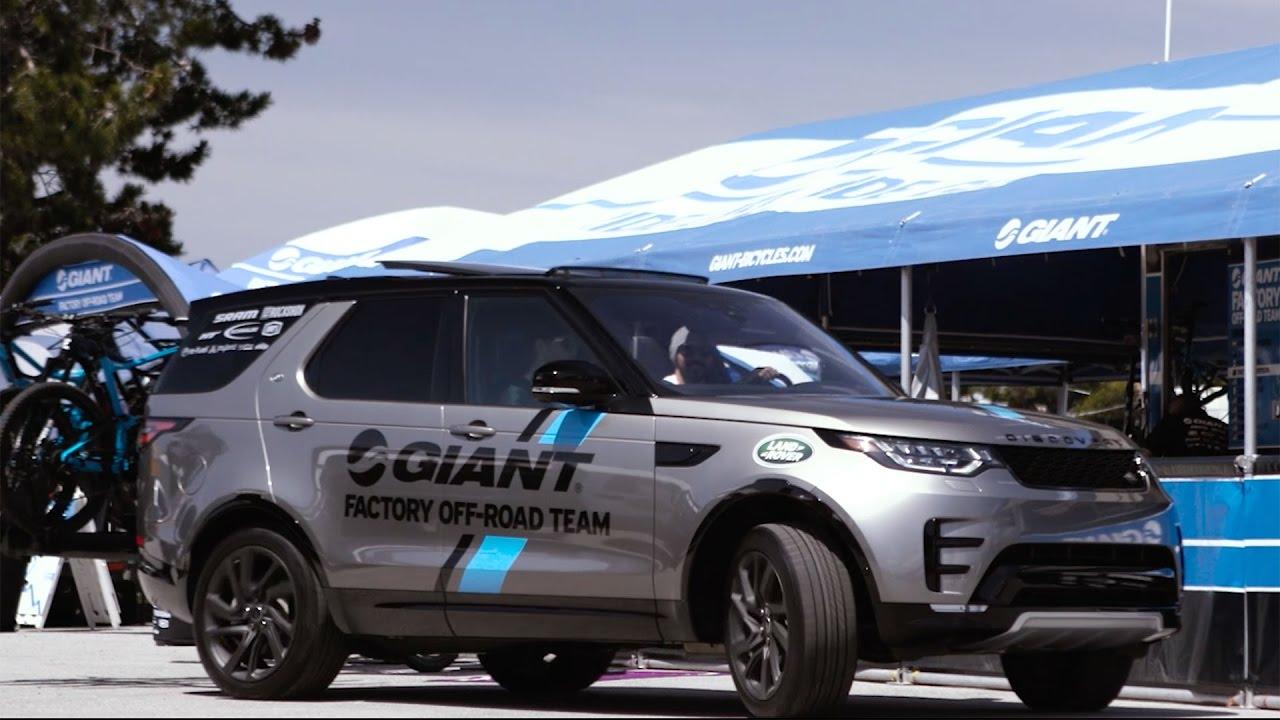 startech landrover site rover gtspirit discovery land official car