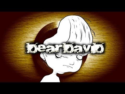 DEAR DAVID