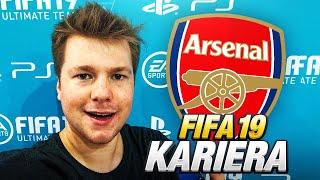 FIFA 19  KARIERA  PRZEDPREMIEROWO!  #live #kariera #fifa19