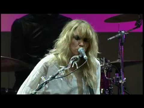Ladyhawke - My Delerium Live at the Vodafone New Zealand Music Awards 2009