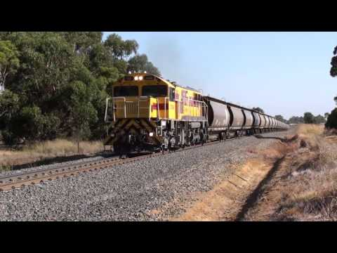DD2358 on a loaded Alumina