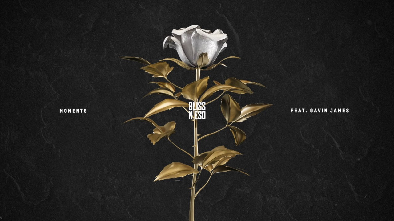 Bliss N Eso Moments Feat Gavin James Official Stream Chords
