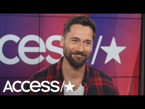 New Amsterdam's' Ryan Eggold On What Sets The  Apart From Other Medical Dramas  Access