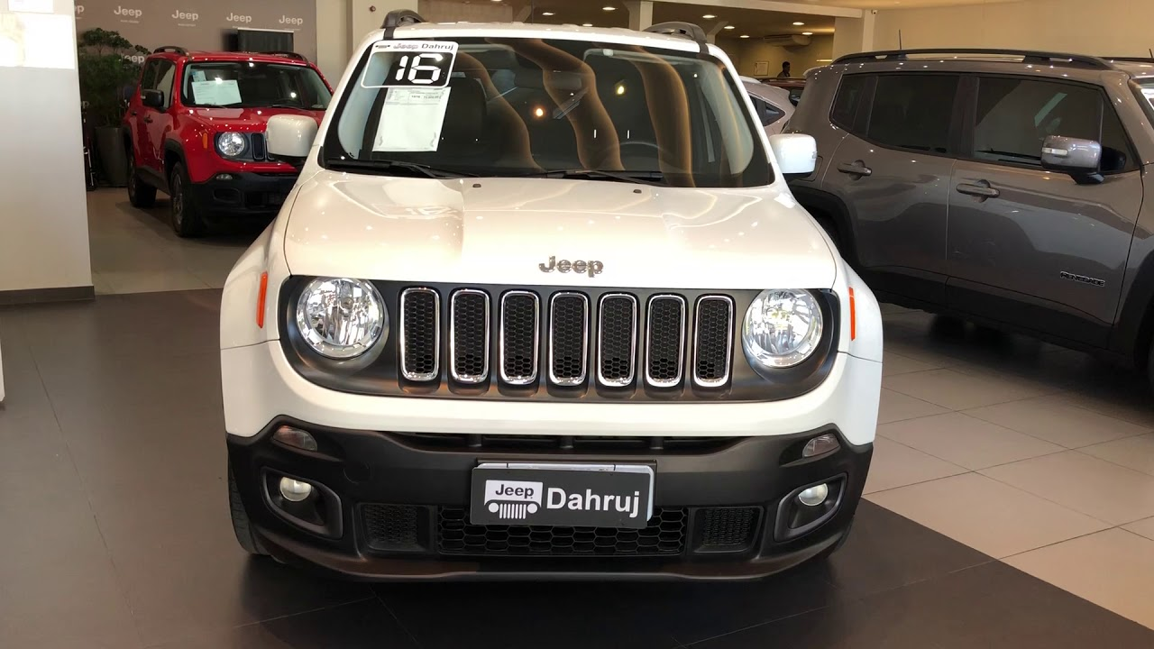 Jeep Renegade Festival Semi Novos R 3 000 Abaixo Da Fipe Youtube