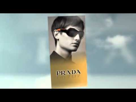 e90961bc7b28 Prada Sport Frames  Latest Prada Sport Spectacles Online - YouTube