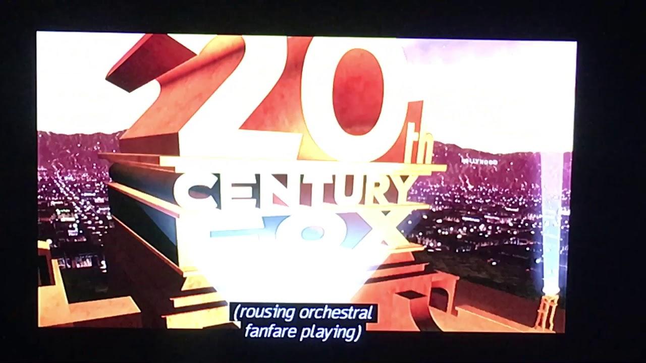 20th Century Fox 2007 The Simpsons Movie Variant Youtube