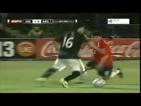 Sergio 'Kun' Agüero - Goodbye Athletico - HD