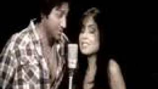 Dancin' In The Clouds - Steve Azar, Namrata Singh Gujral (Country Music meets Bollywood)