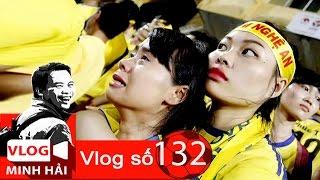 Vlog Minh Hải | SLNA đang chết dần, chết mòn