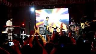 Turn It Well [Extended] - [UDD - Capacities Launch Nov. 28, 2012] - Up Dharma Down [1080p HD]