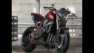 Best of Best NS 200 Modification �...