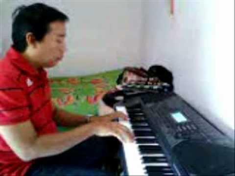 Piano Maafkanlah, Chrisye