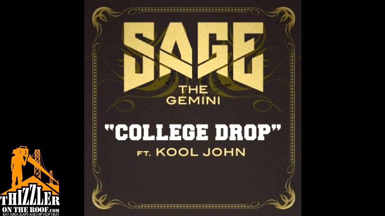 new arrival b6e4d ebe97 Kool John - College Drop  Prod. The Invasion   Thizzler.com  - YouTube