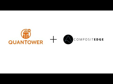 Composite Edge & Quantower – Connection Guide