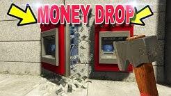*AFK* HEFTIGER MONEY DROP! 💰 REICH WERDEN! GTA 5 ONLINE MONEY GLITCH 1.46 DEUTSCH/German