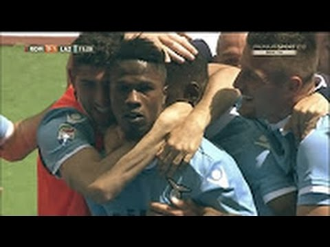 Download Roma vs Lazio 1-3 All Goals Full HD Highlights 30/04/2017