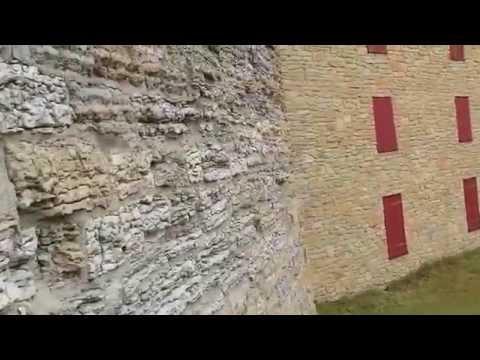 FORT SNELLING - National Historic Landmark