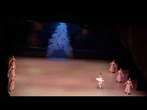 Tchaikovski.Dance of the Sugar Plum.Tbilisi state opera and ballet theatre