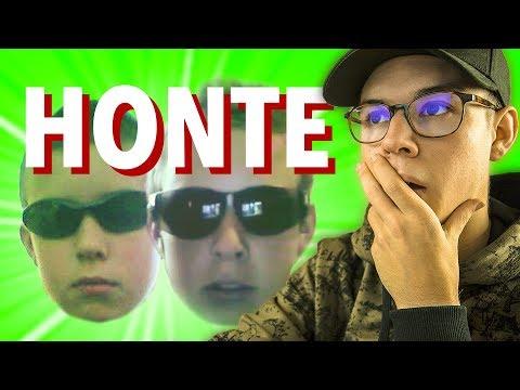 LA VIDÉO DE LA HONTE ! (ft. Luciole)