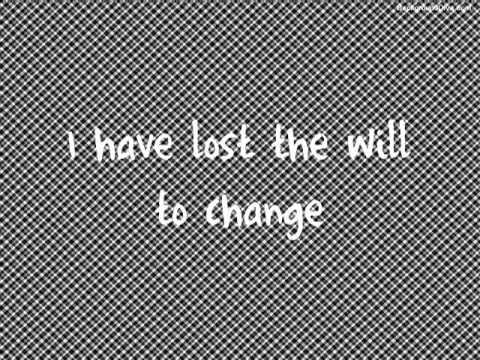 Breaking Benjamin - I Will Not Bow [HQ with Lyrics]