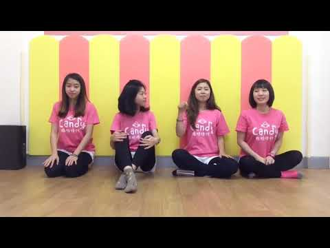 Music Together by Candy-20180207-H/W-The Little Bells of Westminster