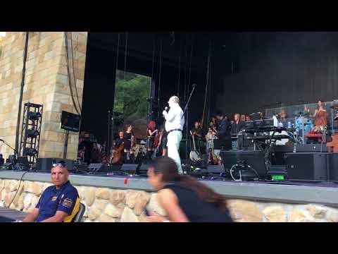 Hans Zimmer Santa Barbara 8/13/17 Opening Remarks