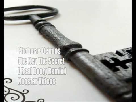 Phobos & Deimos - The Key The Secret [ Real Booty Remix ] HQ