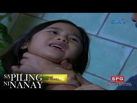 Sa Piling ni Nanay: Battered wife and daughter