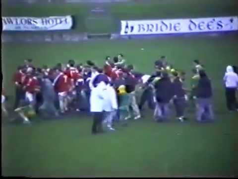 Western Junior Football Final 1997 Ballyduff Upper v Kilrossanty