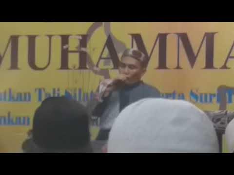 Suara Merdu Qori Internasional Ustadz H. Abdullah Fikri