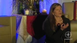 """7 Ways to Rock Cortisol & Manage Your Stress"" Dr. Sara Gottfried at Wanderlust"