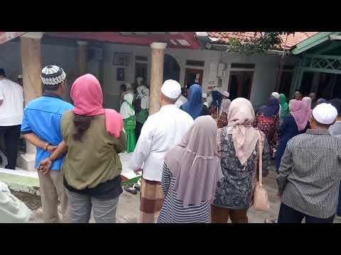 Pelepasan Keberangkatan Jamaah Umroh Penghargaan Kasad.
