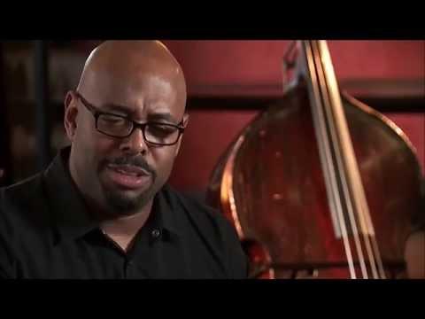 Modern Masters: Christian McBride, Jazz Bassist