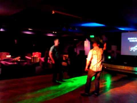 UNCUT - Karaoke im Men'sHealth Camp die Zweite