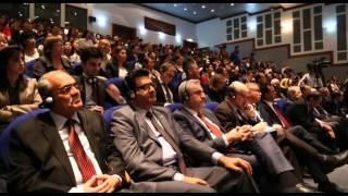 Касым-Жомарт Токаев выступил на открытии конференции «ООН и ЮНЕСКО: 70 лет созидания» в ЕНУ