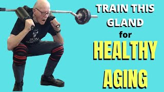 Time is Tissue! (The Smart Way to Age Healthy and Strong in 2020!)