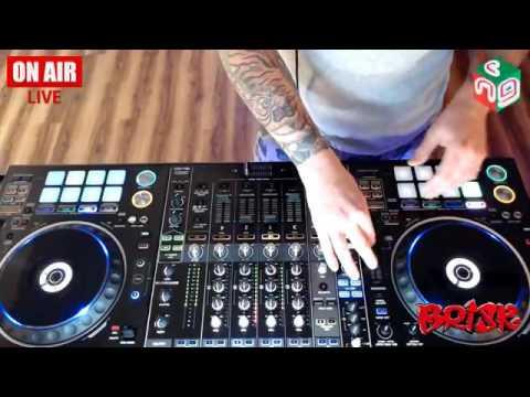 DJ Brisk live stream, 24th July 2017 - Part 2