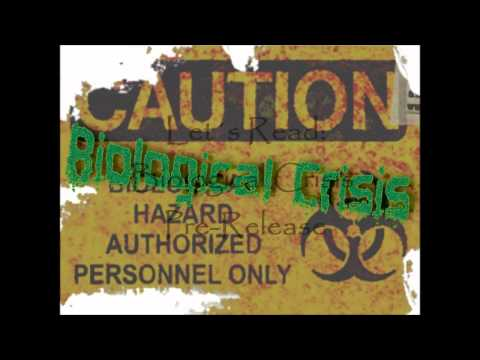Let´s Read Biological Crisis Pre-Release - Trailer