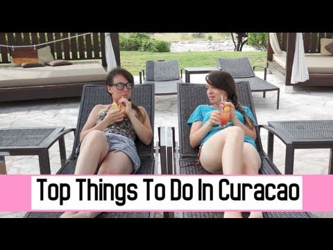 TRAVEL GUIDE: Top Things To Do In Curacao