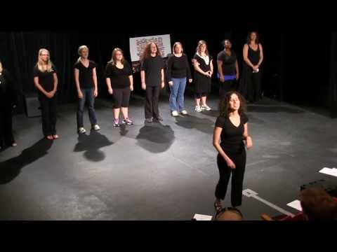Teachers Tell All:  Theatre for Social Change in Our Educational Communities