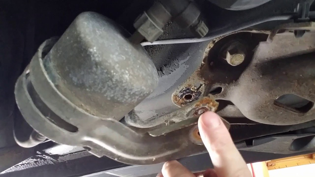 2000 to 2009 Volvo S60 - Replacing Fuel Filter - YouTube | Volvo Fuel Filter 2003 |  | YouTube