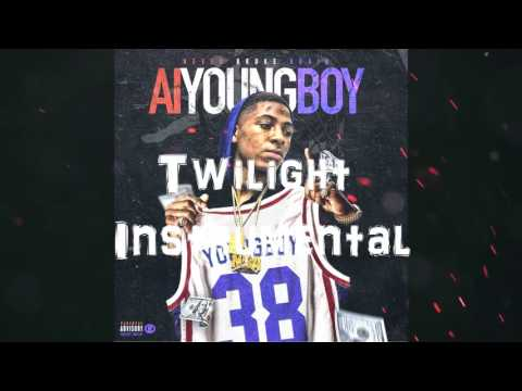 [FREE BEAT] NBA YoungBoy - Twilight Instrumental | Re-Prod By. H-HOT