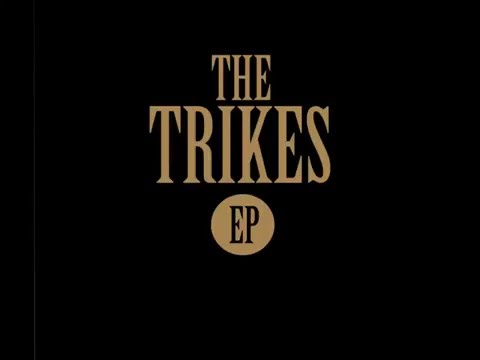 The Trikes - aLive (Full EP 2016)