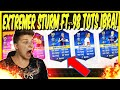 EXTREMER FUT DRAFT STURM ft. 98 TOTS IBRA! - FIFA 16: ULTIMATE TEAM (DEUTSCH)