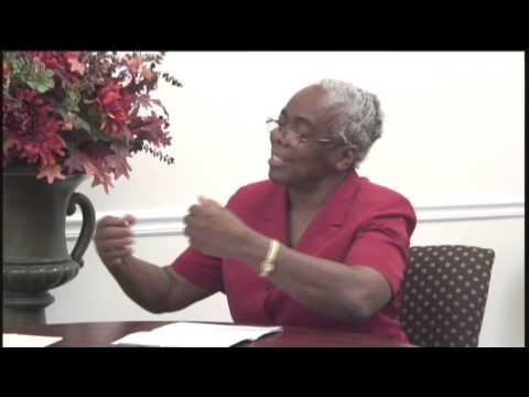 Voices - Principal, Grand Bahamas Academy