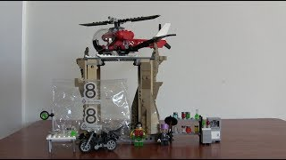 LEGO Batman Classic TV Series Batcave 76052 Build Update 8
