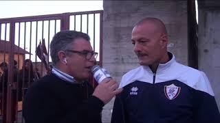 ECCELLENZA 2017-2018 | LOCRI-AURORA REGGIO 3-0 | IL VIDEO