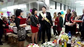 Тост на свадьбе )